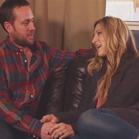 Dustin & Brandie's Story 1x1