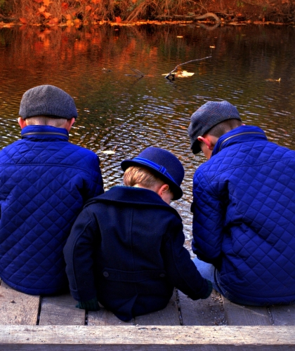 3 Ways To Be A Godly Brother