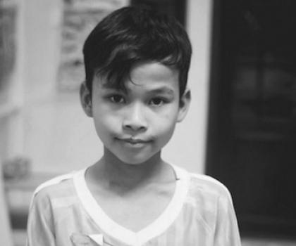 Educating Deaf Children in Vietnam