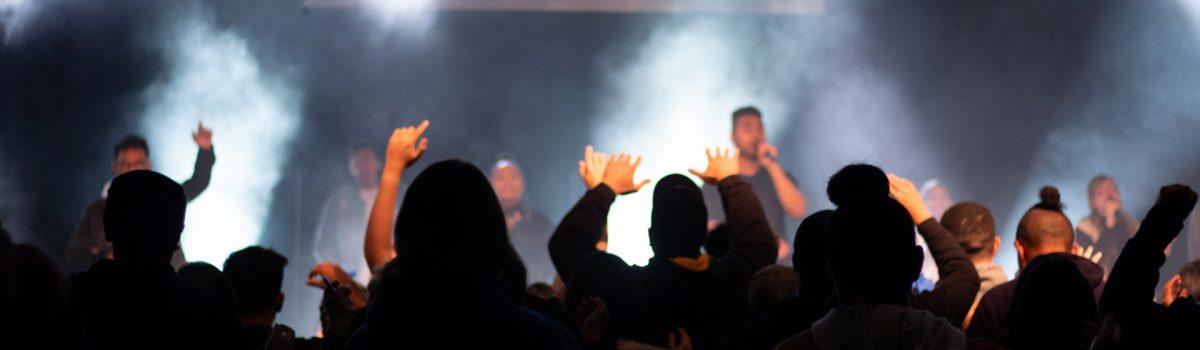 In every season, God is worthy of praise.