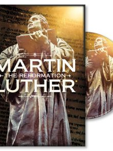 Martin Luther : The Reformation