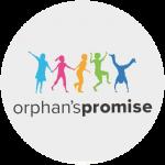 CBN's Orphan's Promise Logo