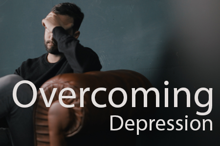 Overcoming Depression - Quick Sheets